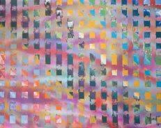 Abstract Art by Sebastian Fowler
